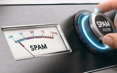 Stop SPAM-Bots with ReCAPTCHA and Honeypots
